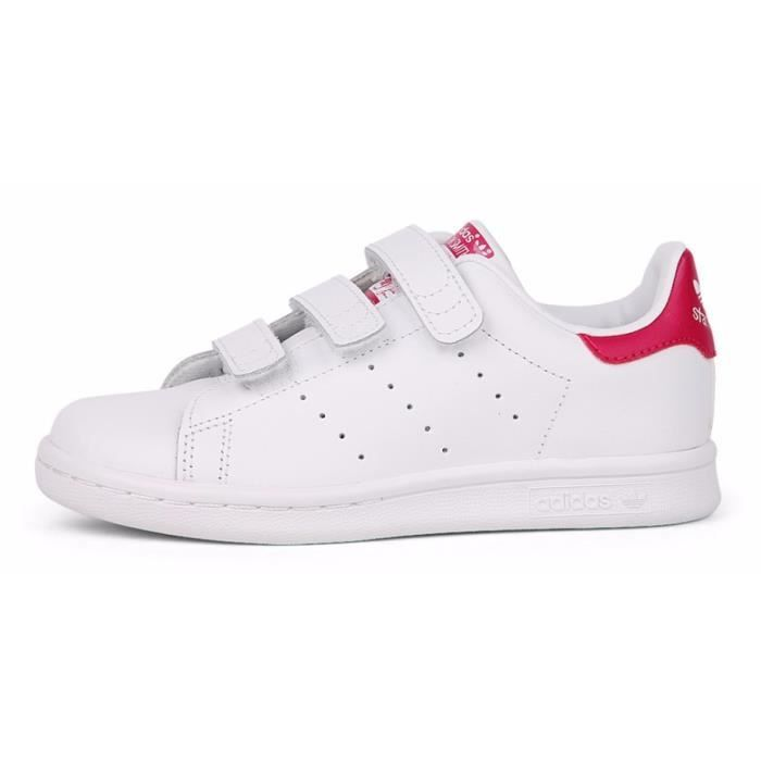 adidas originals baskets stan smith enfant fille adidas originals pickture. Black Bedroom Furniture Sets. Home Design Ideas