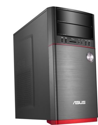 unit centrale asus m52ad xtreme fr006s asus pickture. Black Bedroom Furniture Sets. Home Design Ideas
