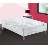 matelas design merinos matelas ressorts 90x190 cm grafik. Black Bedroom Furniture Sets. Home Design Ideas