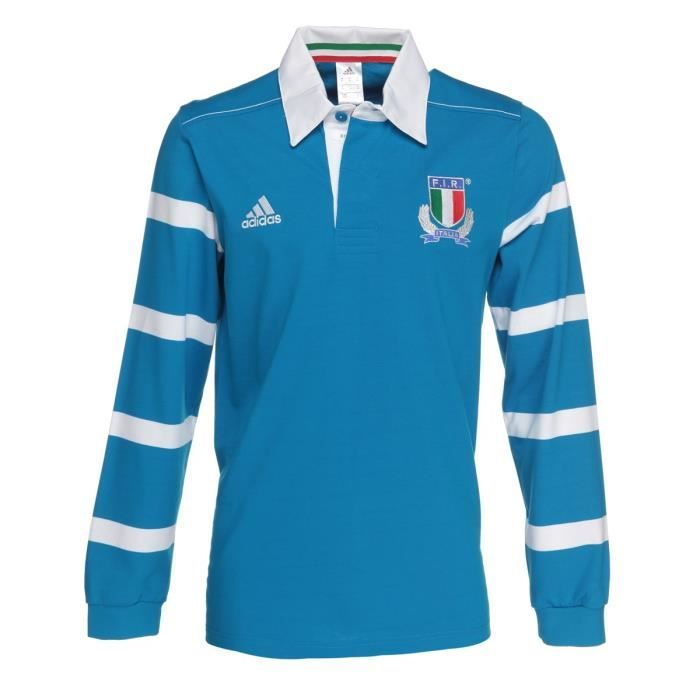 adidas maillot rugby italie homme adidas pickture. Black Bedroom Furniture Sets. Home Design Ideas