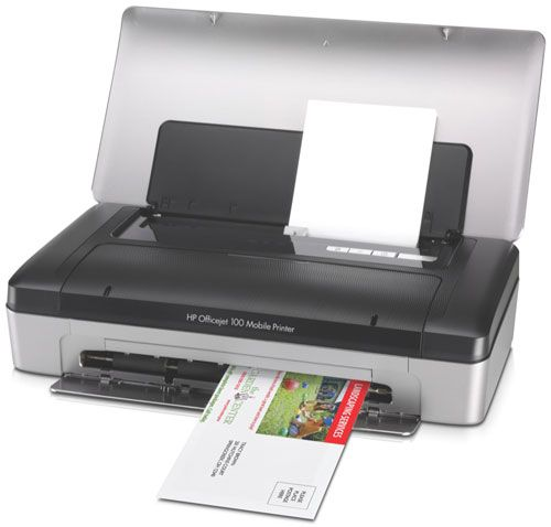 hp officejet 100 imprimante portable bluetooth hp pickture. Black Bedroom Furniture Sets. Home Design Ideas