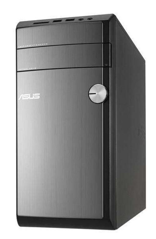 unit centrale asus m31ad fr036s asus pickture. Black Bedroom Furniture Sets. Home Design Ideas
