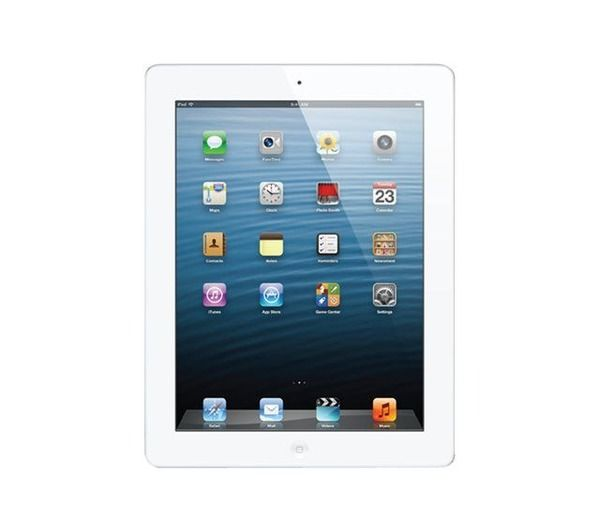 ipad 2 16go wifi 3g blanc apple pickture. Black Bedroom Furniture Sets. Home Design Ideas