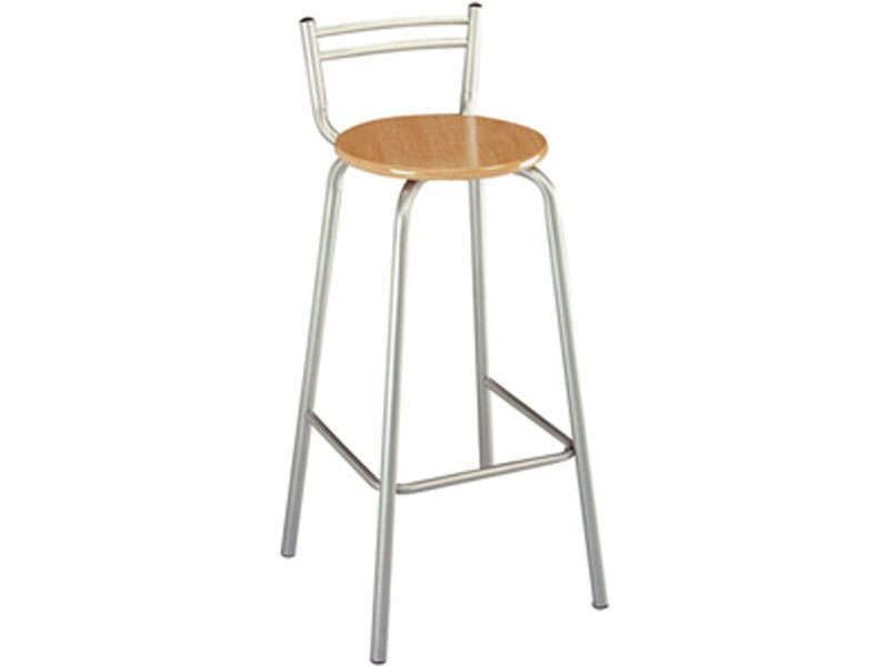 Tabouret de bar bario conforama pickture for Tabouret haut cuisine