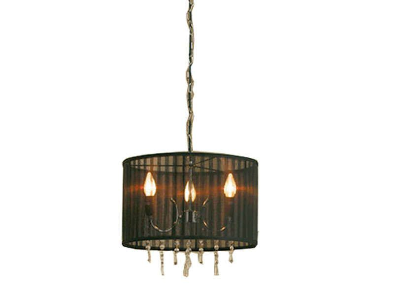Lustre chantal conforama pickture for Lustre conforama