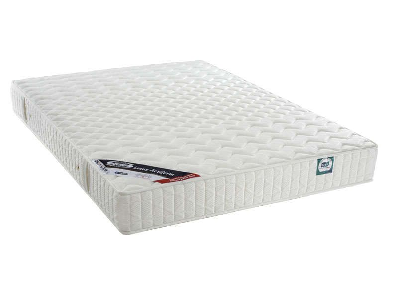 matelas ressorts 180x200 cm simmons lotus actiferm simmons pickture. Black Bedroom Furniture Sets. Home Design Ideas