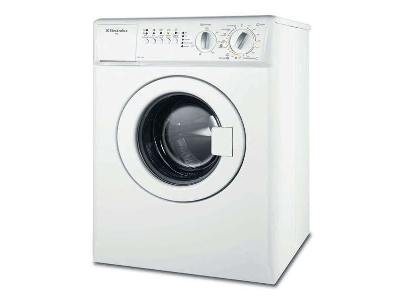 lave linge frontal 3 kg coloris blanc electrolux. Black Bedroom Furniture Sets. Home Design Ideas
