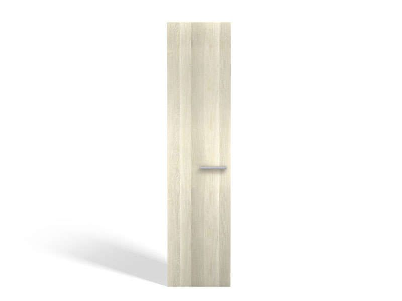 Porte 50 cm no limit coloris ch ne conforama pickture for Porte 60 cm de large