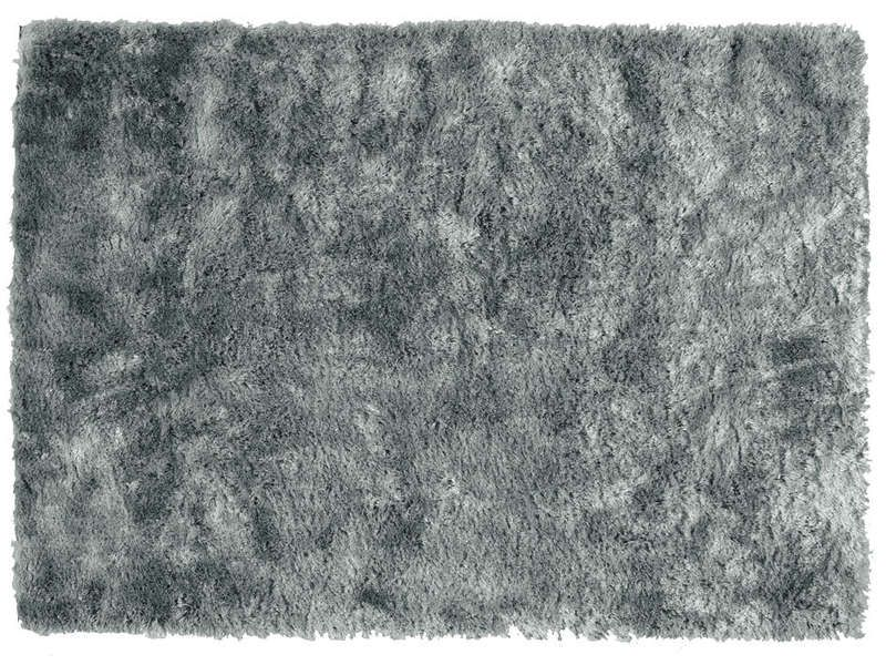 Tapis 60x115 cm mila coloris gris conforama pickture - Tapis conforama salon ...