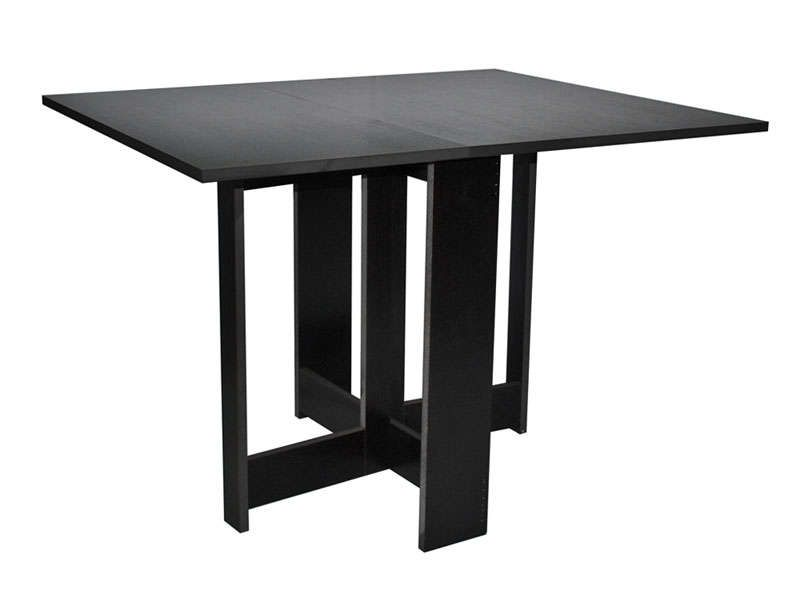 table console extensible open coloris weng conforama. Black Bedroom Furniture Sets. Home Design Ideas