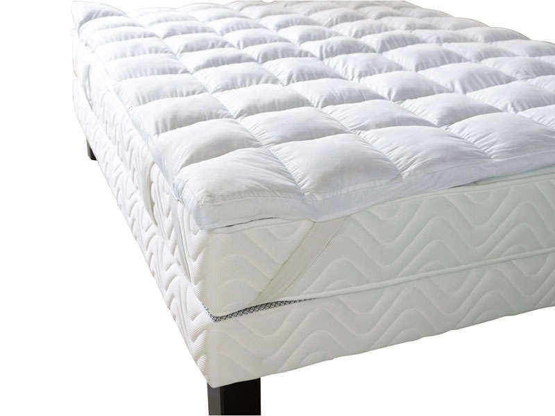 surmatelas 120x190 cm bultex confort bultex pickture. Black Bedroom Furniture Sets. Home Design Ideas