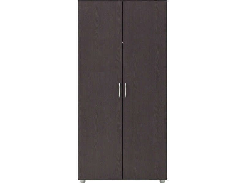 armoire 2 portes zippie 2 conforama pickture. Black Bedroom Furniture Sets. Home Design Ideas