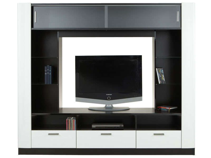 meuble tv contraste conforama pickture. Black Bedroom Furniture Sets. Home Design Ideas