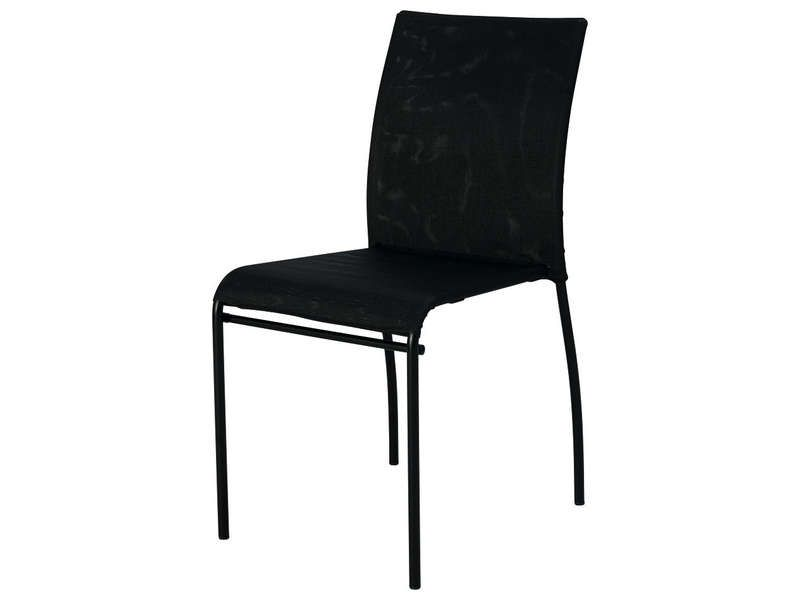Chaise kite coloris noir conforama pickture for Conforama chaises de cuisine
