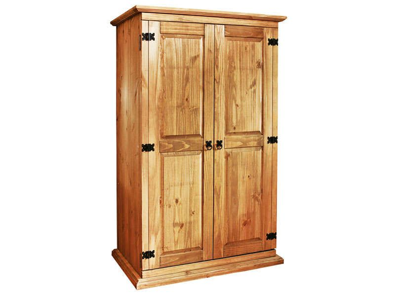 Meuble tv ou armoire informatique el patio conforama for Meuble armoire informatique