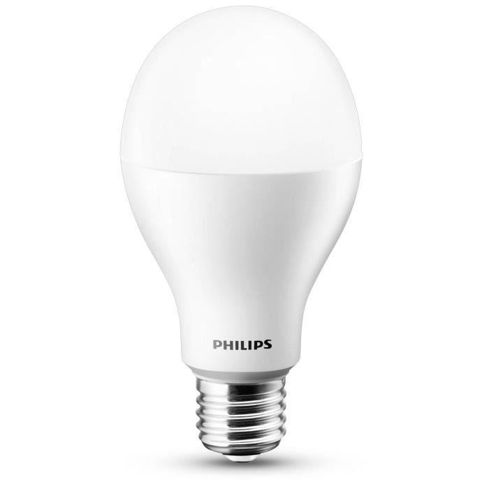 philips ampoule standard led 75w e27 d polie philips pickture. Black Bedroom Furniture Sets. Home Design Ideas