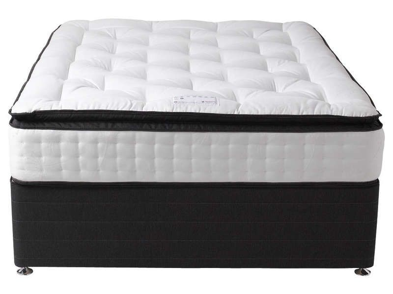 matelas ressorts 140x190 cm relyon richmond relyon. Black Bedroom Furniture Sets. Home Design Ideas