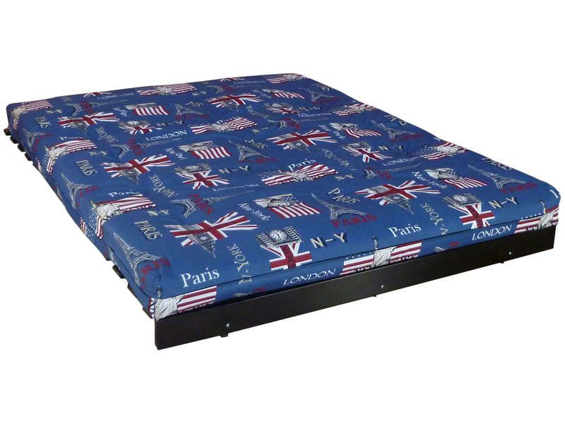 matelas mousse 140x190 cm wonders conforama pickture. Black Bedroom Furniture Sets. Home Design Ideas