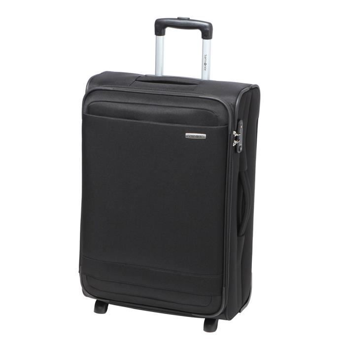 samsonite valise trolley 2 roues cabine 55 cm samsonite pickture. Black Bedroom Furniture Sets. Home Design Ideas
