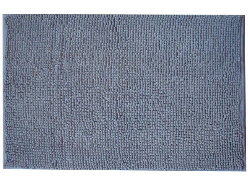 Tapis De Bain 50x80 Cm Bubble Coloris Gris Conforama Pickture