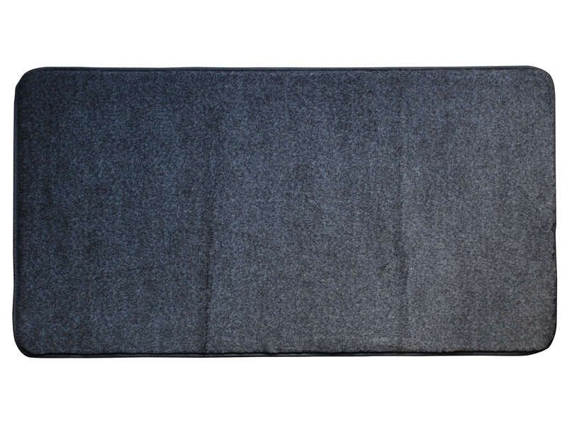 tapis 120x170 cm smoothie coloris gris conforama pickture. Black Bedroom Furniture Sets. Home Design Ideas