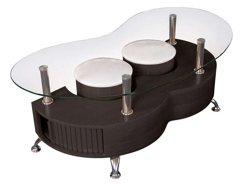 Table basse en s avec pouf but - Table basse avec pouf conforama ...