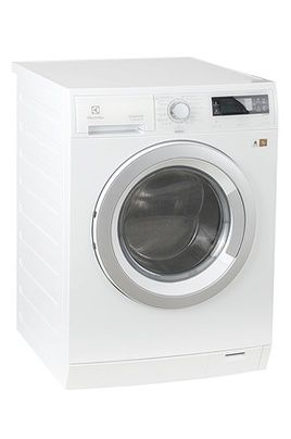 lave linge sechant electrolux eww1697mdw blanc electrolux pickture. Black Bedroom Furniture Sets. Home Design Ideas