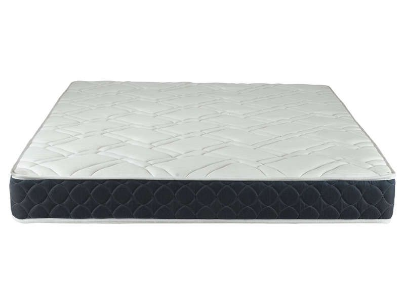 matelas mousse 160x200 19 cm merinos soda merinos pickture. Black Bedroom Furniture Sets. Home Design Ideas