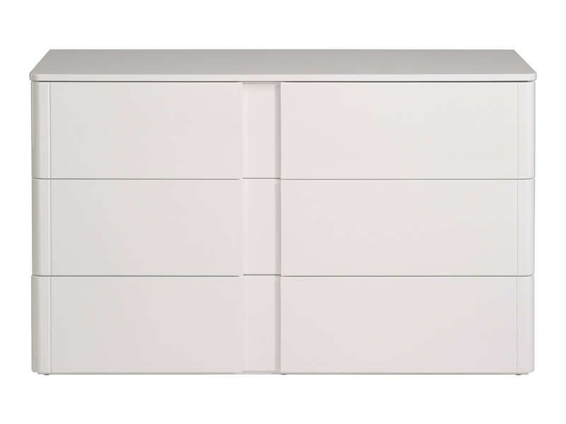 Commode 3 tiroirs westley conforama pickture for Chambre westley conforama