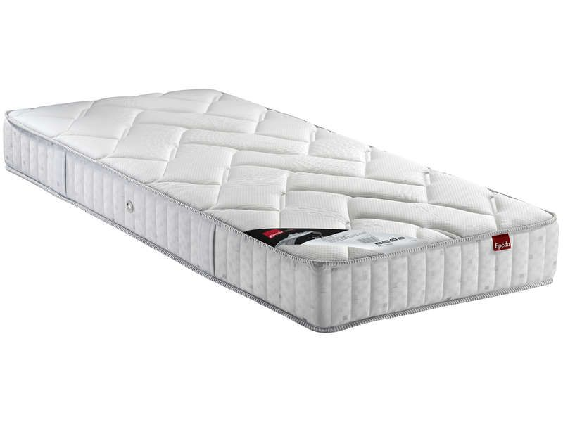 matelas ressorts 90x190 cm epeda isla epeda pickture. Black Bedroom Furniture Sets. Home Design Ideas