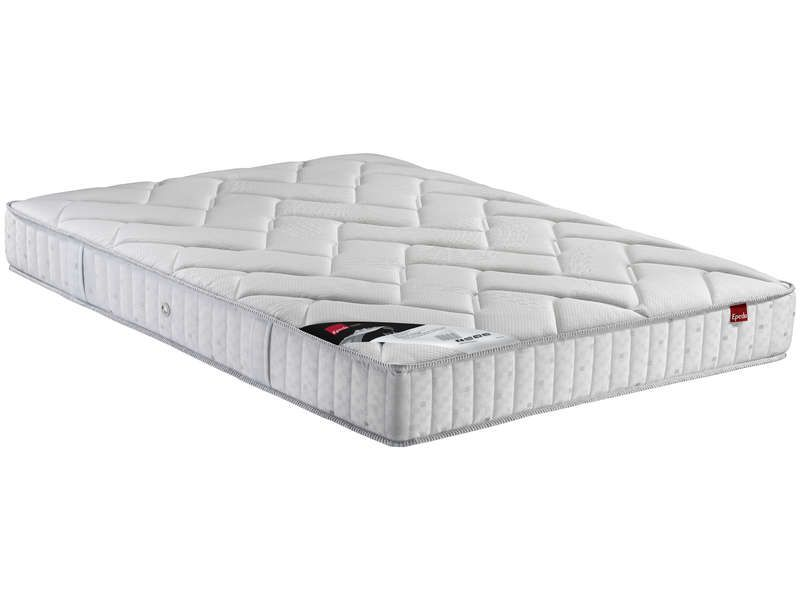 matelas ressorts 160x200 cm epeda isla epeda pickture. Black Bedroom Furniture Sets. Home Design Ideas