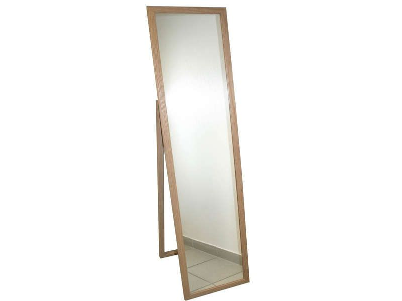 Miroir psyche conforama pickture for Miroir conforama