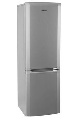 refrigerateur congelateur en bas beko csa29020s beko pickture. Black Bedroom Furniture Sets. Home Design Ideas