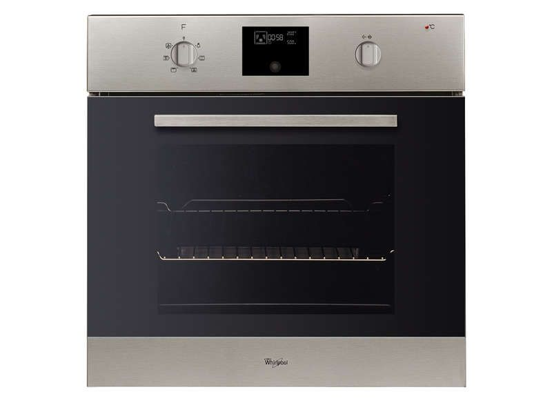 Four convection naturelle whirlpool akz478 ix 01 whirlpool pickture - Four convection naturelle ...