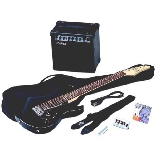 yamaha pack guitare electrique avec ampli erg yamaha. Black Bedroom Furniture Sets. Home Design Ideas