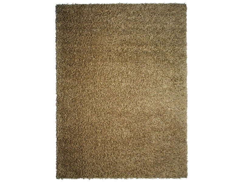 Tapis 230x160 cm shaggy studio coloris beige conforama pickture - Tapis shaggy beige ...