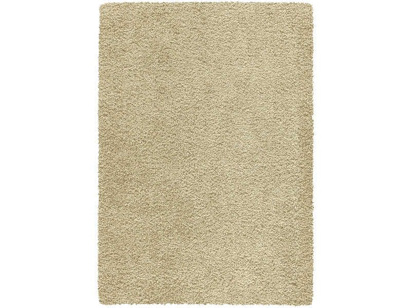 tapis 200x290 cm shaggy studio coloris beige conforama pickture. Black Bedroom Furniture Sets. Home Design Ideas