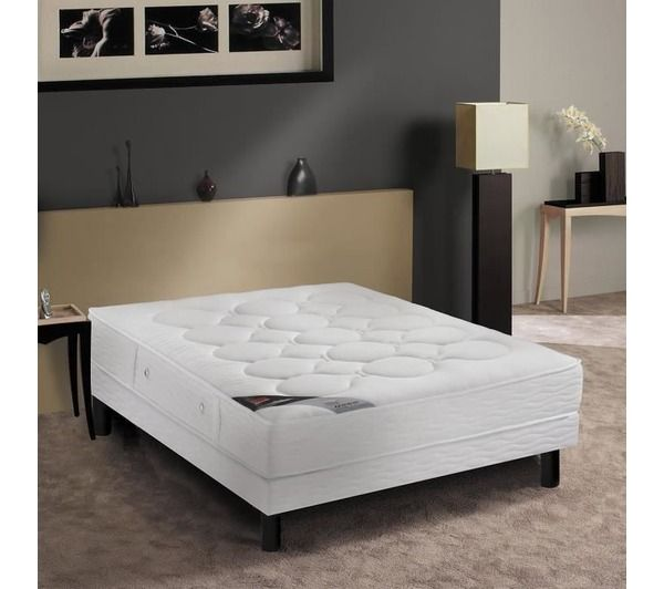 matelas ep da magnesi 160 x 200 cm ht 23 cm epeda pickture. Black Bedroom Furniture Sets. Home Design Ideas
