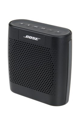 enceinte bluetooth sans fil bose soundlink bose pickture. Black Bedroom Furniture Sets. Home Design Ideas