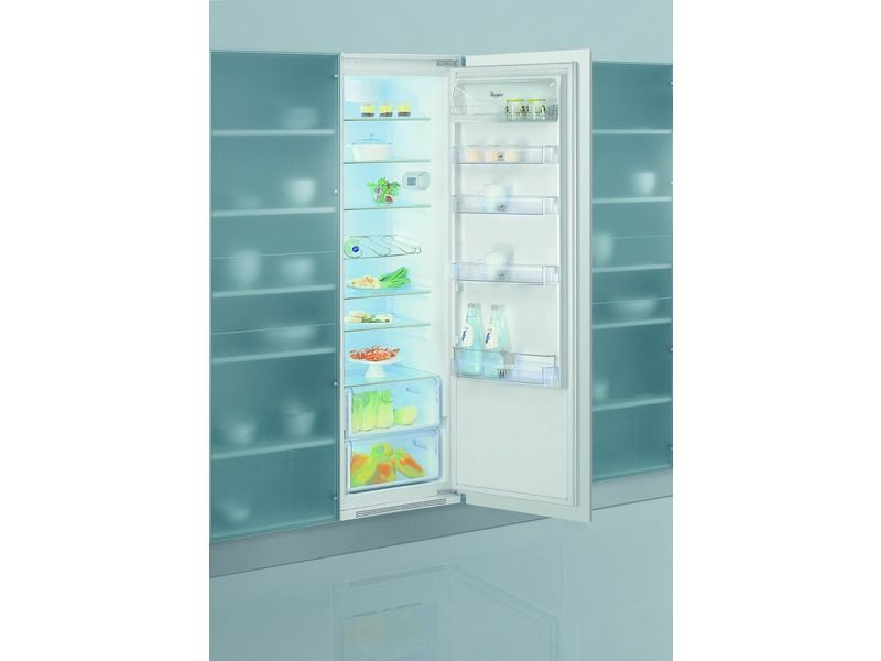 R frig rateur int grable 1 porte whirlpool whirlpool pickture - Refrigerateur 1 porte grand volume ...