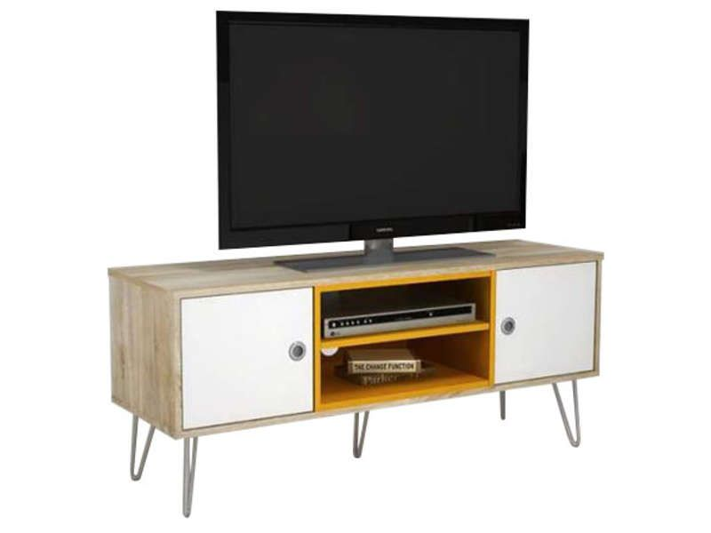 meuble tv bristol conforama pickture. Black Bedroom Furniture Sets. Home Design Ideas
