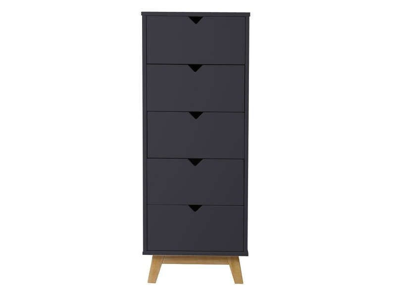 chiffonnier conforama. Black Bedroom Furniture Sets. Home Design Ideas