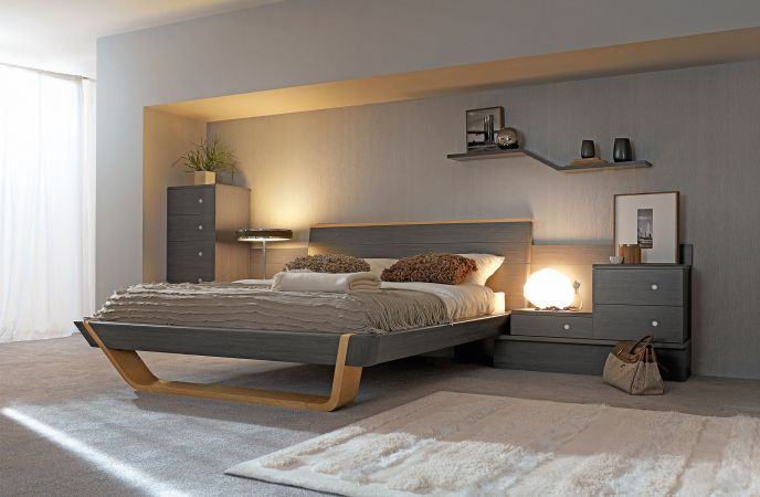 Meubles chambre adulte ambiance shannon gautier pickture - Ambiance chambre adulte ...