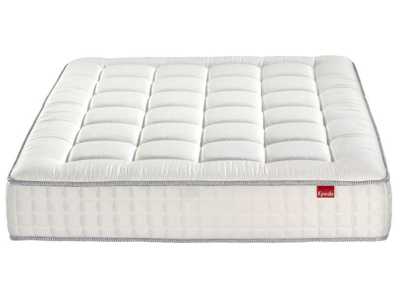 matelas ressorts 140x190 cm epeda ecrin epeda pickture. Black Bedroom Furniture Sets. Home Design Ideas