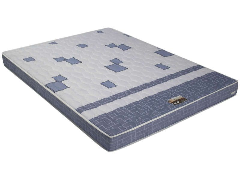 matelas mousse 140x190 cm land conforama pickture. Black Bedroom Furniture Sets. Home Design Ideas