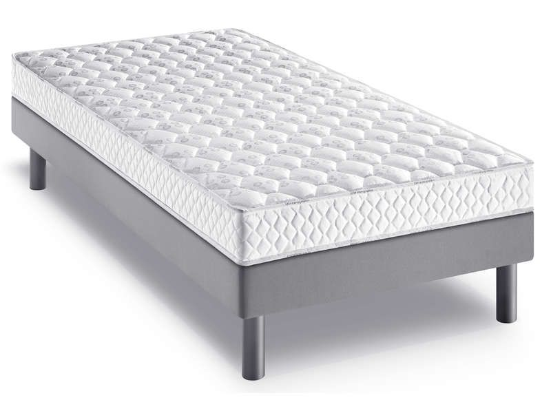 matelas mousse 90x190 cm dunlopillo selfie dunlopillo. Black Bedroom Furniture Sets. Home Design Ideas