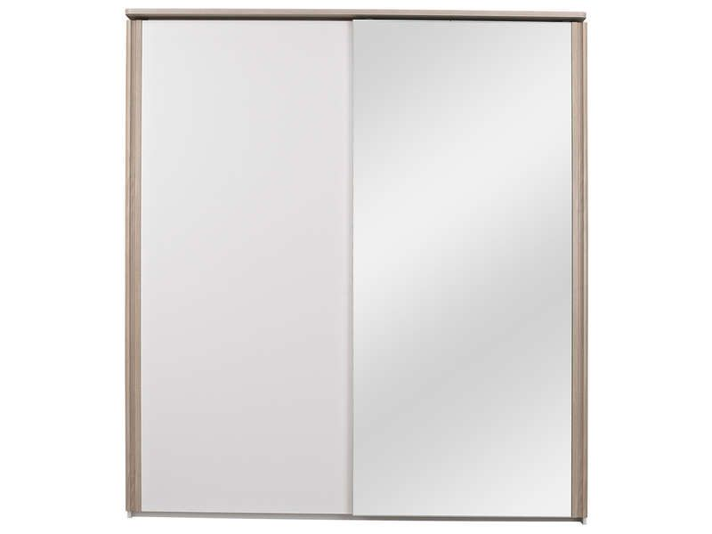 Armoire 2 portes messina conforama pickture - Armoire 2 portes coulissantes conforama ...