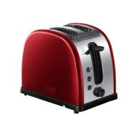 russell hobbs grille pain legacy 21291 56 rouge pickture. Black Bedroom Furniture Sets. Home Design Ideas