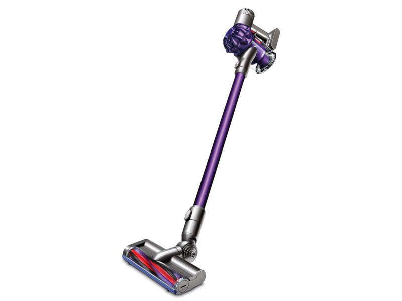 aspirateur balai rechargeable dyson v6 up top dyson. Black Bedroom Furniture Sets. Home Design Ideas