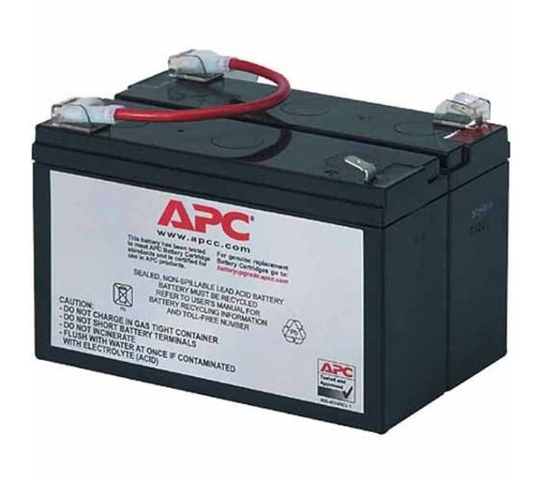 Batterie d 39 onduleur acide de plomb rbc3 apple pickture - Acide de batterie ...